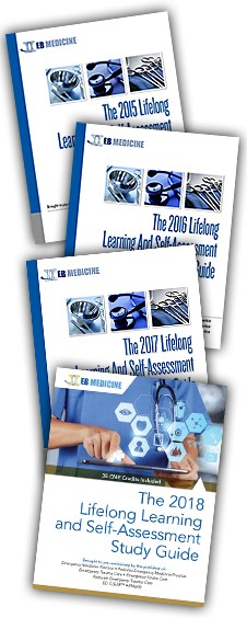The Lifelong Learning And Self-Assessment Study Guide