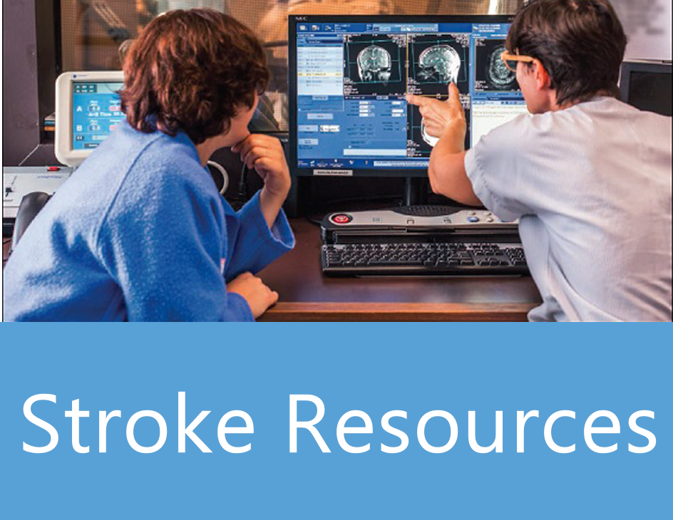 Stroke CME Resources