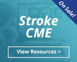 Stroke CME for Emergency Physicians