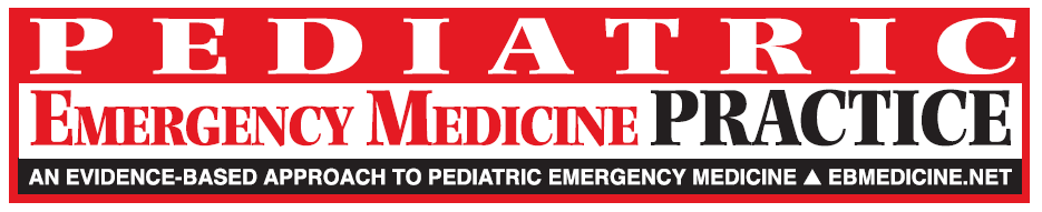 Recognition and Management of Pediatric Thyroid Emergencies in the Emergency Department