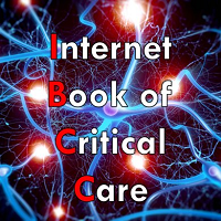 Internet Book of Critical Care: COVID19