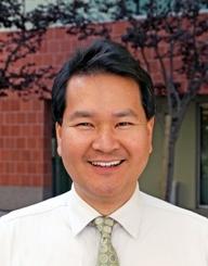 Vincent J  Wang, MD, MHA