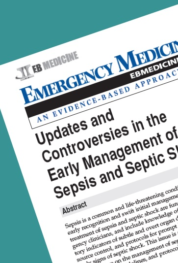 Updates-and-Controversies-in-the-Early-Management-of-Sepsis-and-Septic-Shock