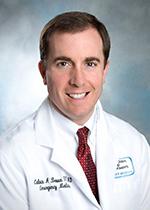 Calvin A Brown III, MD FAAEM
