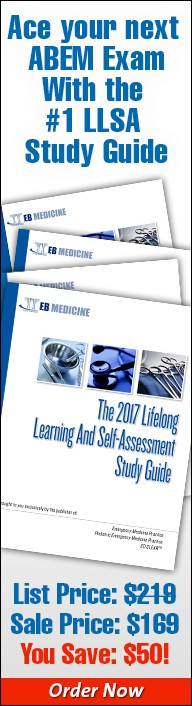 Evidence Based, LLSA Study Guides