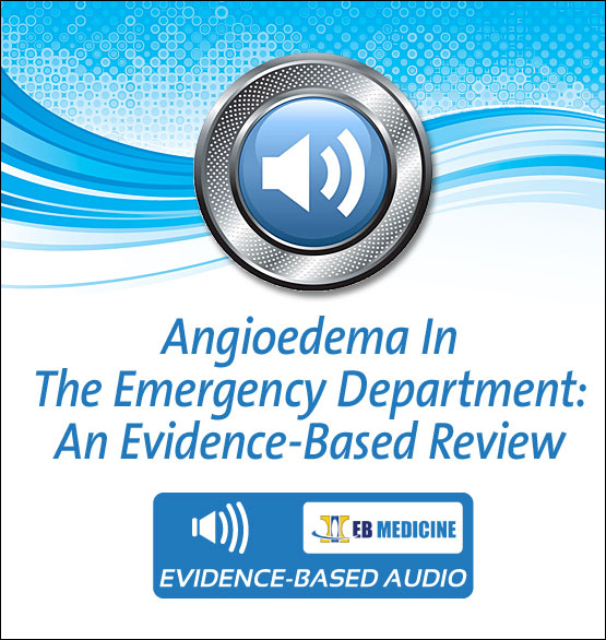 evidence based practice in the emergency department Eb medicine, empowering over 12,000 physicians with up to date evidence-based when children and adolescents present to the emergency department with.