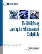 The 2016 Lifelong Learning And Self-Assessment Study Guide