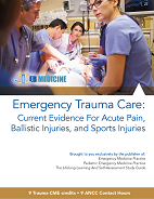 Emergency Trauma Care Primer