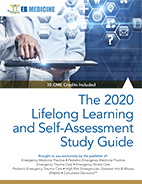 Pre-order: The 2020 Lifelong Learning And Self-Assessment Study Guide