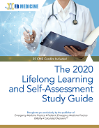 The 2020 Lifelong Learning And Self-Assessment Study Guide
