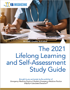 The 2021 Lifelong Learning And Self-Assessment Study Guide