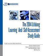 The 2014 Lifelong Learning And Self-Assessment Study Guide