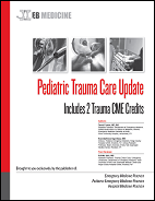 Pediatric Trauma Care Update (Trauma CME) Thumbnail Image