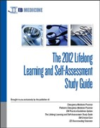 The 2012 Lifelong Learning And Self-Assessment Study Guide