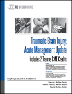 Traumatic Brain Injury: Acute Management Update (Trauma CME)