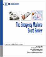 The Emergency Medicine Board Review